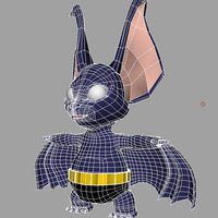 Bat lines persp 01 cover