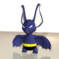 Bat test couleur cover