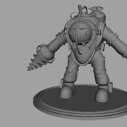 Bigd full model small