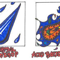 Acid rain cover