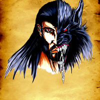 Character design   gregor side by side cover