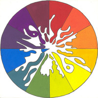 Color wheel cover