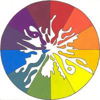 Color wheel cover
