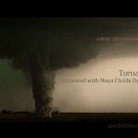 Tornado ex2 cover