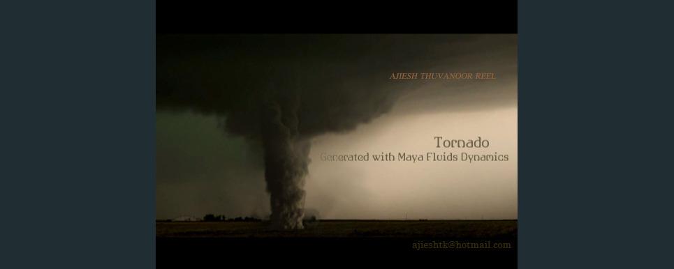 Tornado ex2 show