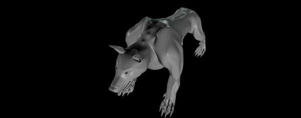 Wolf4 wide