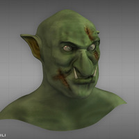 Orc send cover