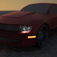 Mustang2 cover