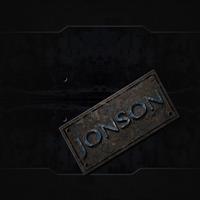 Jonson art cover