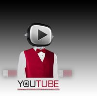 Youtube fans twitter background by chad syphrett cover