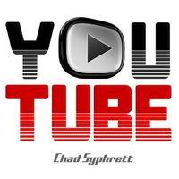 Youtube logo concept   play button for o cover