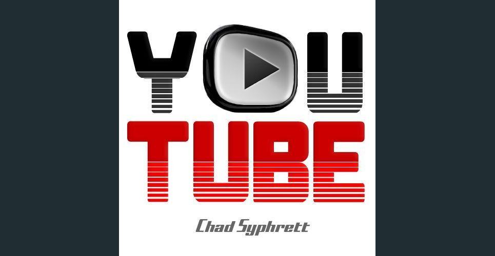 Youtube logo concept   play button for o show