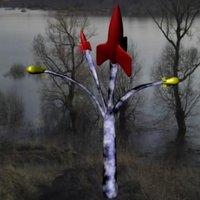 Drzewko zniszczenia cover