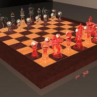 Chess great 2  cover