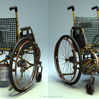 Wheelchair01 cover