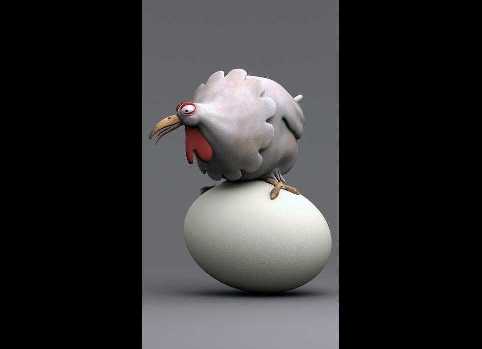 Chicken feature