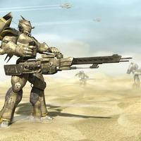 Battlemechs cover