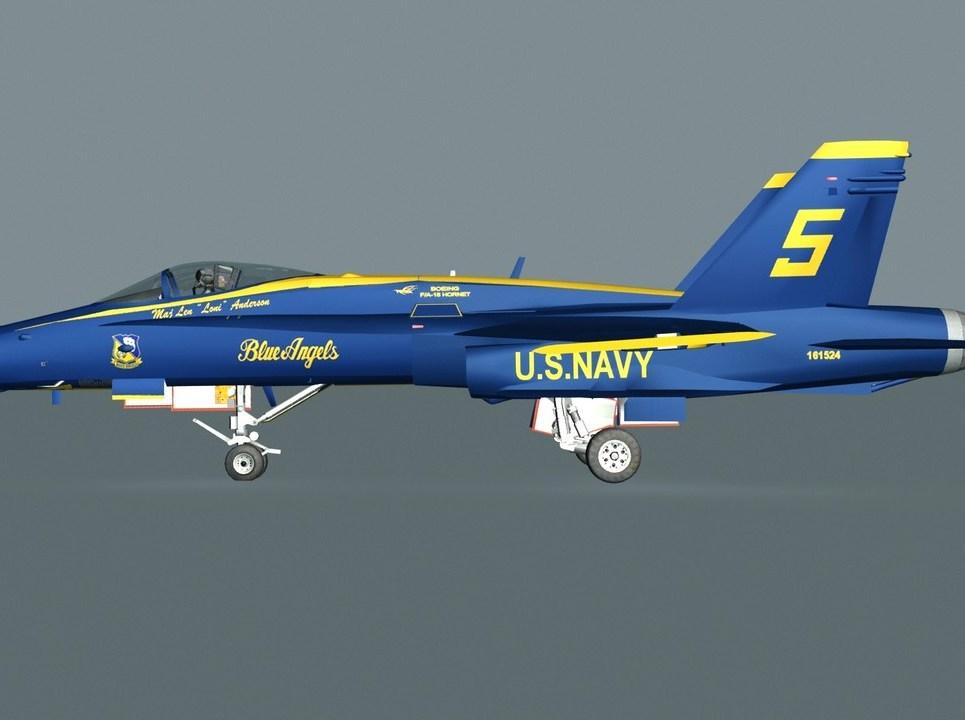 F18c full side show