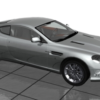 Am db9 other side cover