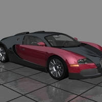 Veyron other side cover