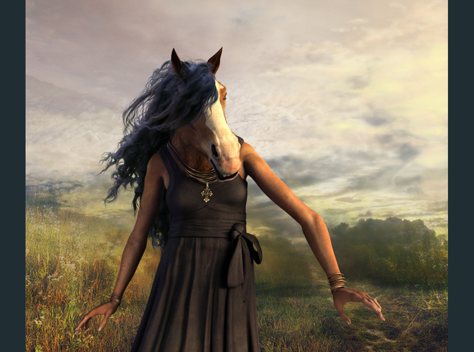 Summerhorse show