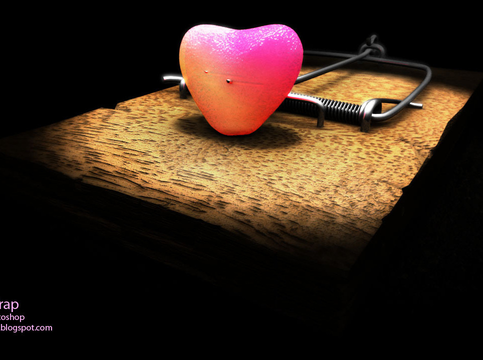 Love trap n show