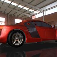 Audi 3 cover