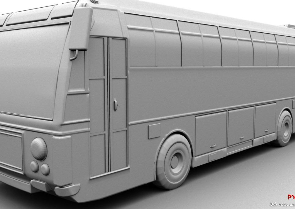 Bus show