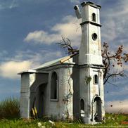 Church day small