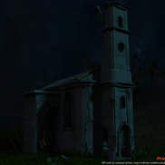 Church night small