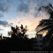 Sun set small