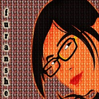 Toony mosaic copy cover
