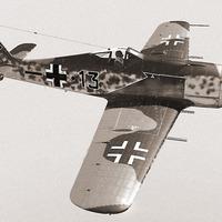 Fw190 testbw cover