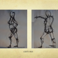 6 gestures cover