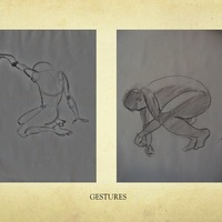 7 gestures 1 cover