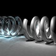Glassmetal small
