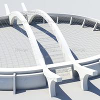 Stadium 1024 1 cover