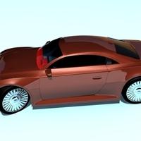 Audi concept4 cover