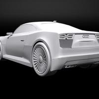 Audi concept7 cover