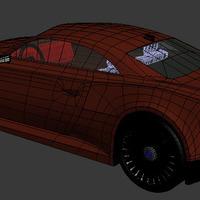 Audi concept8 cover