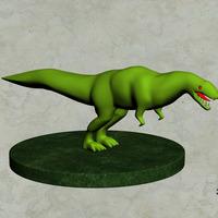 Dino shoreel copy cover