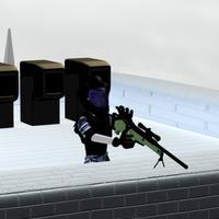 Sniper5 cover