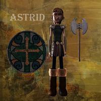 Astrid plasti 2 cover