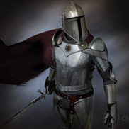 Knight wallpaper large1600px small
