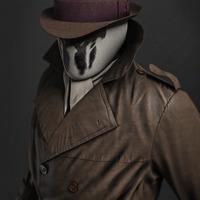Rorschach 01 cover