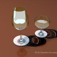 Wine glass caustics 02 cover