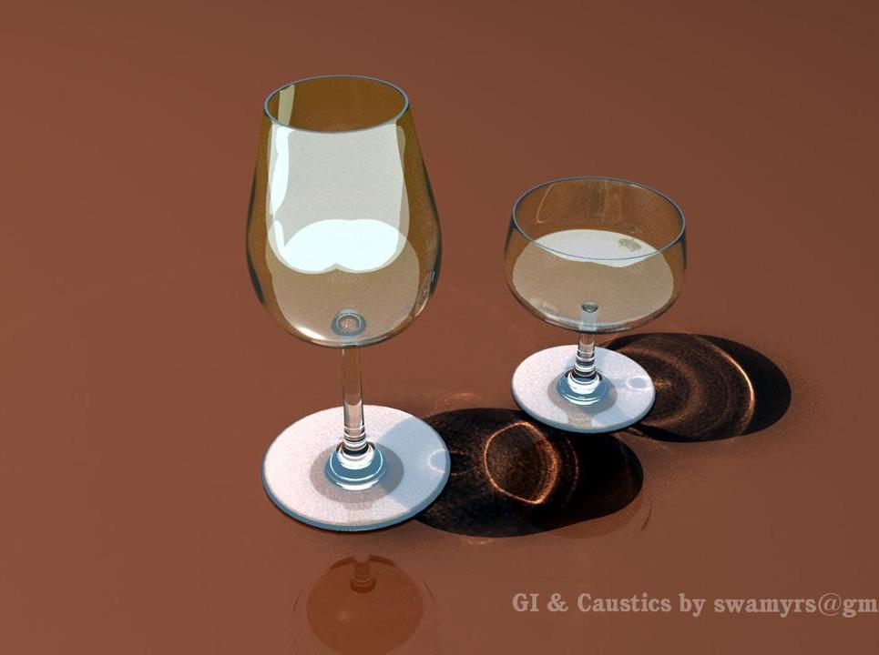 Wine glass caustics 02 show