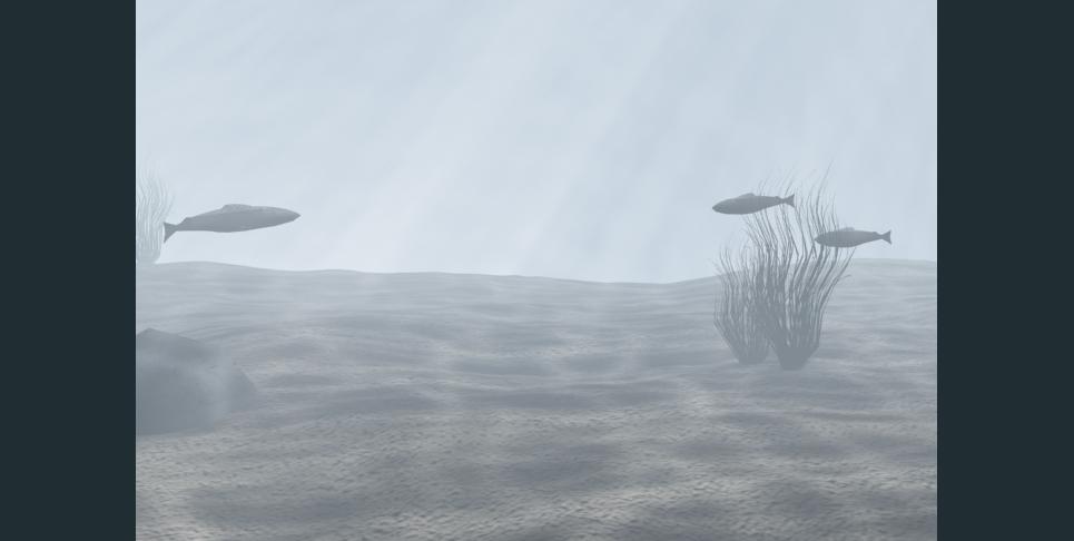 Underwaterscenenew show