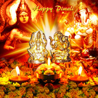 Happy diwali cover