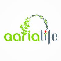 Aarialife logo cover
